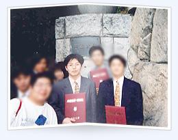 代表税理士桐元久佳のプロフィール〜ウラ桐ページ〜