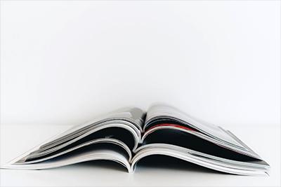 雑誌やWebの執筆実績のご紹介